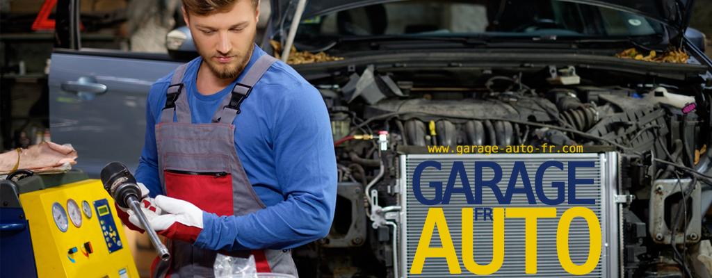 Garage auto fr